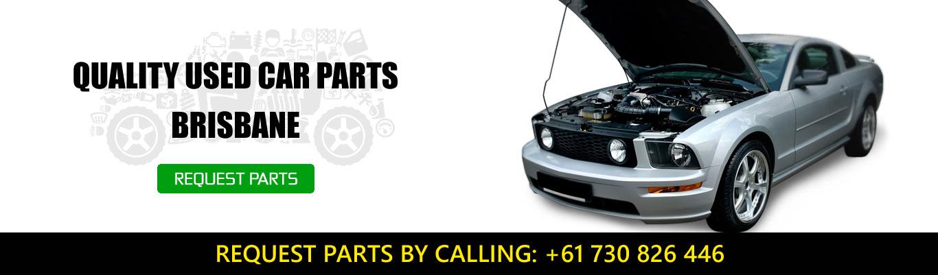 Used Car Parts Dealers in Brisbane