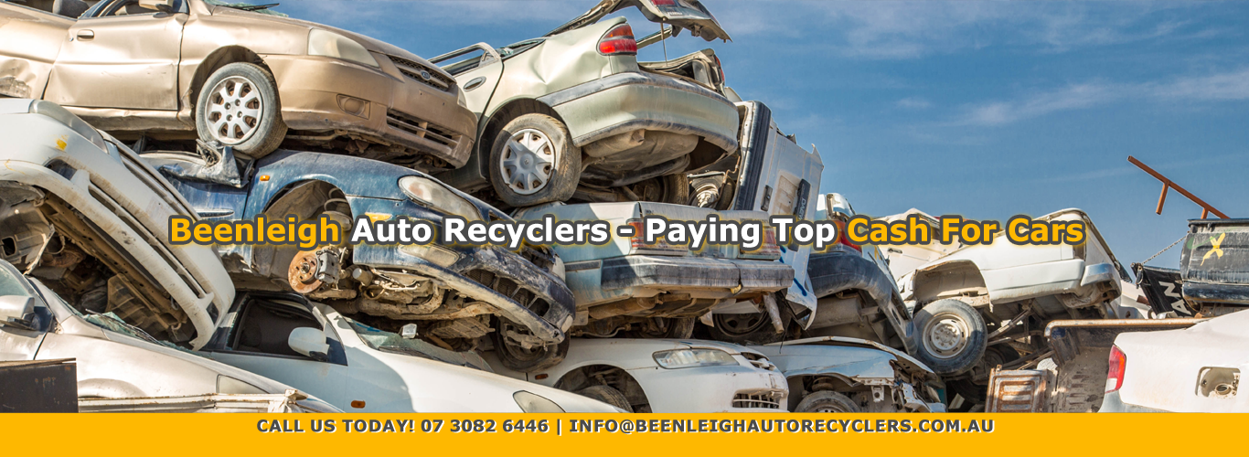 Beenleigh Auto Recyclers Paying Top Cash