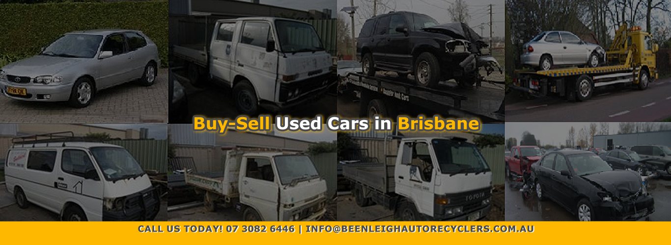 Buy Sell Used Cars Brisbane